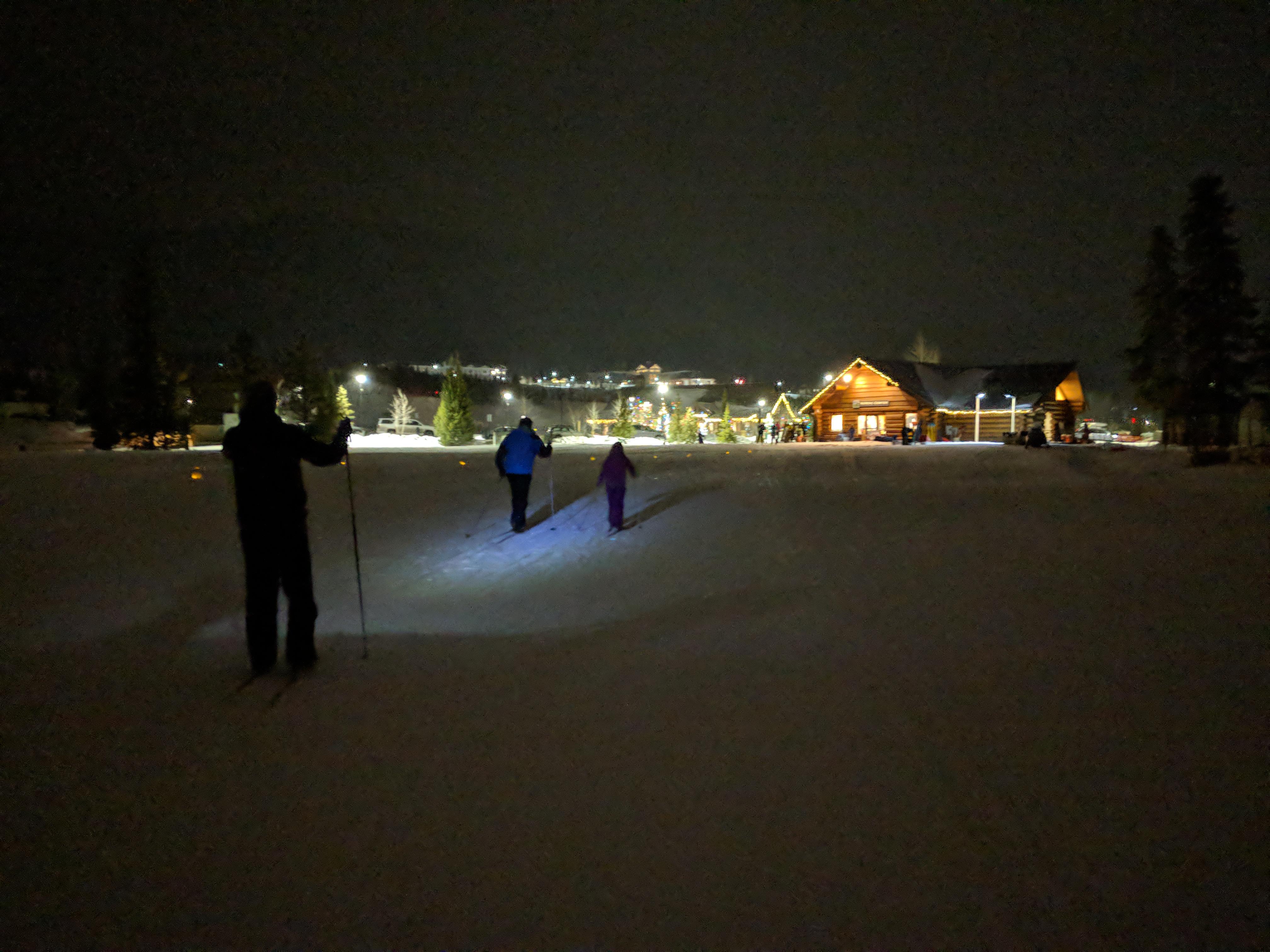 EAt Ski Be Merry