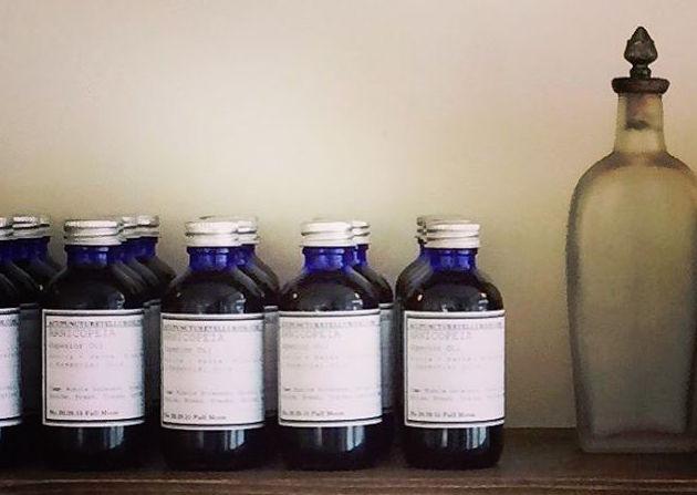 Medicine Ranch Essential Oils