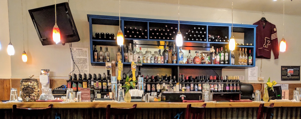 Palisade Cafe Bar