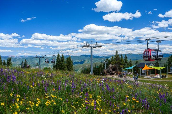 Aspen Snowmass Summer Opening 2020